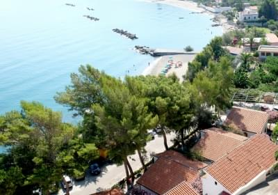 Bed And Breakfast Villaggio Testa Di Monaco